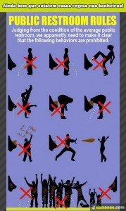 101014 regras de uso banheiro