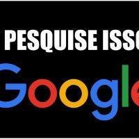 10 palavras pra NÃO digitar no google
