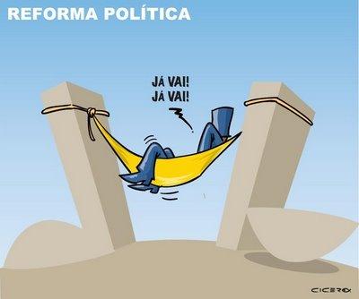 Eleições (de novo nao!!)