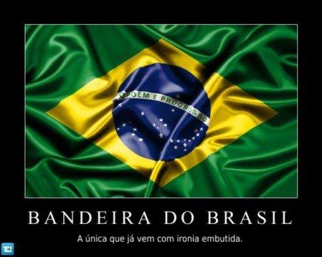 20 sinais inconfundíveis de que você é Brasileiro