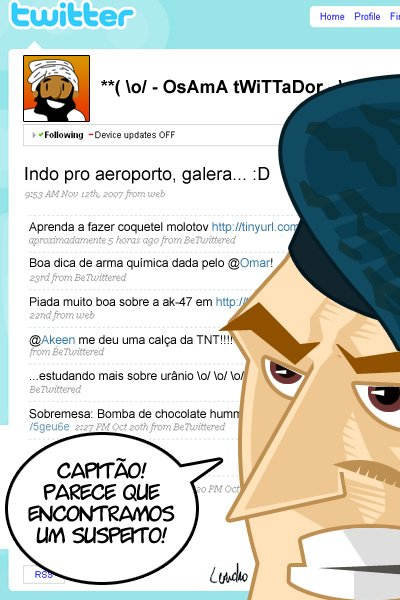 charge twitter