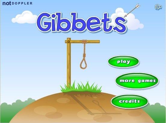 Gibbets – Jogo da Semana
