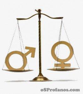 igualdade de genero