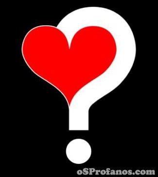 Mas afinal, o que é o amor?