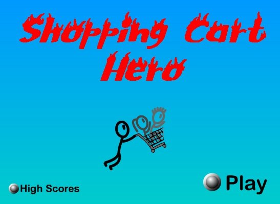 Shopping Cart Hero – Jogo da semana
