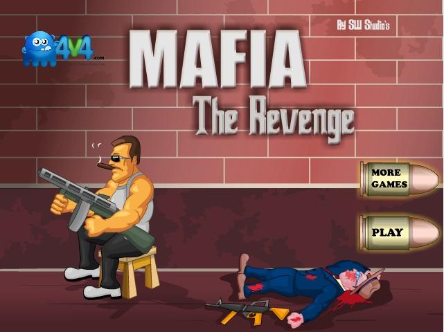 Mafia – The Revenge – Jogo da Semana
