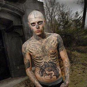 Localização de Tatuagens