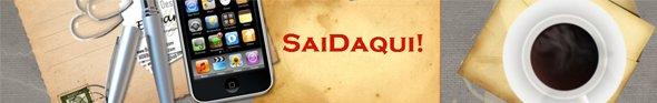 Blog Sai Daqui