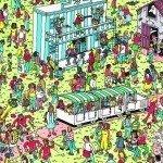 Onde está Wally