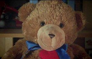 Tufty – De onde vêm os ursinhos de pelúcia
