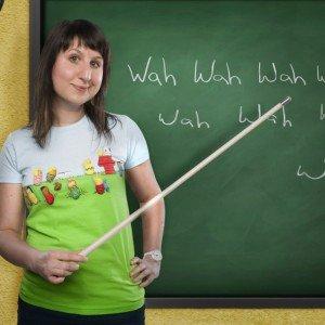 Aprendendo os plurais