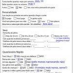 formulario femininOW
