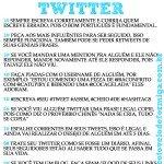 10 dicas para se torna popular no twitter