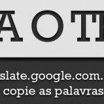 FACA O TESTE dig 01