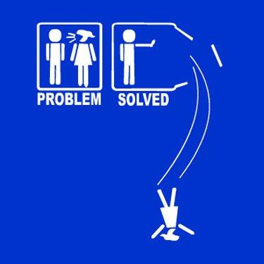 Como resolver seus problemas