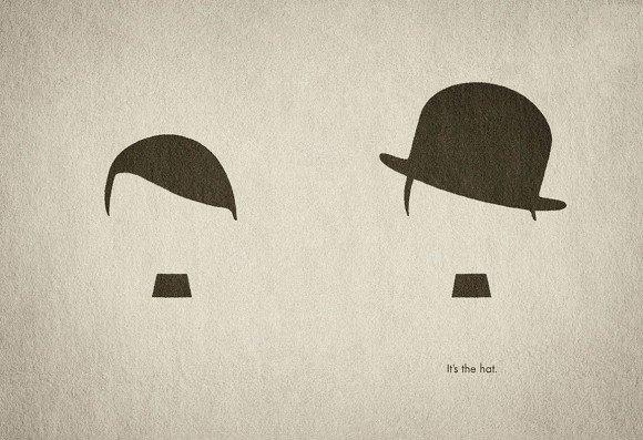 Um chapéu pode mudar tudo