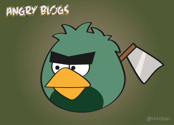 Angry Blogs @omachoalpha