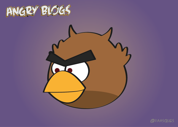 Angry Blogs @osprofanos