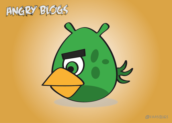 Angry Blogs @oversodoinverso