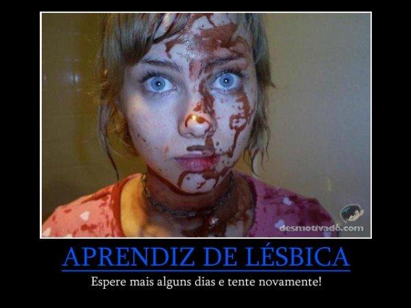 aprendiz de lesbica