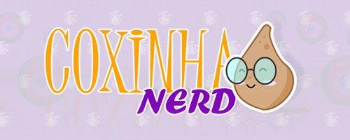 Entrevista no Coxinha Nerd!