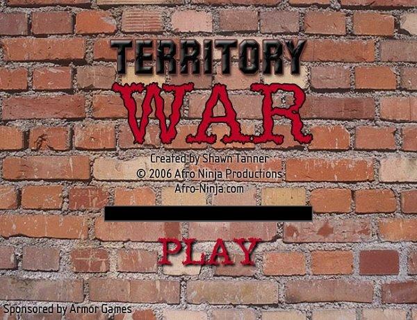 Territory War – Jogo da semana