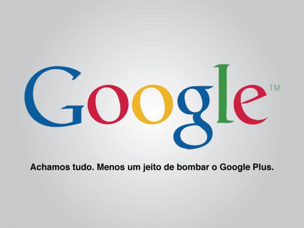 google slogan sincero