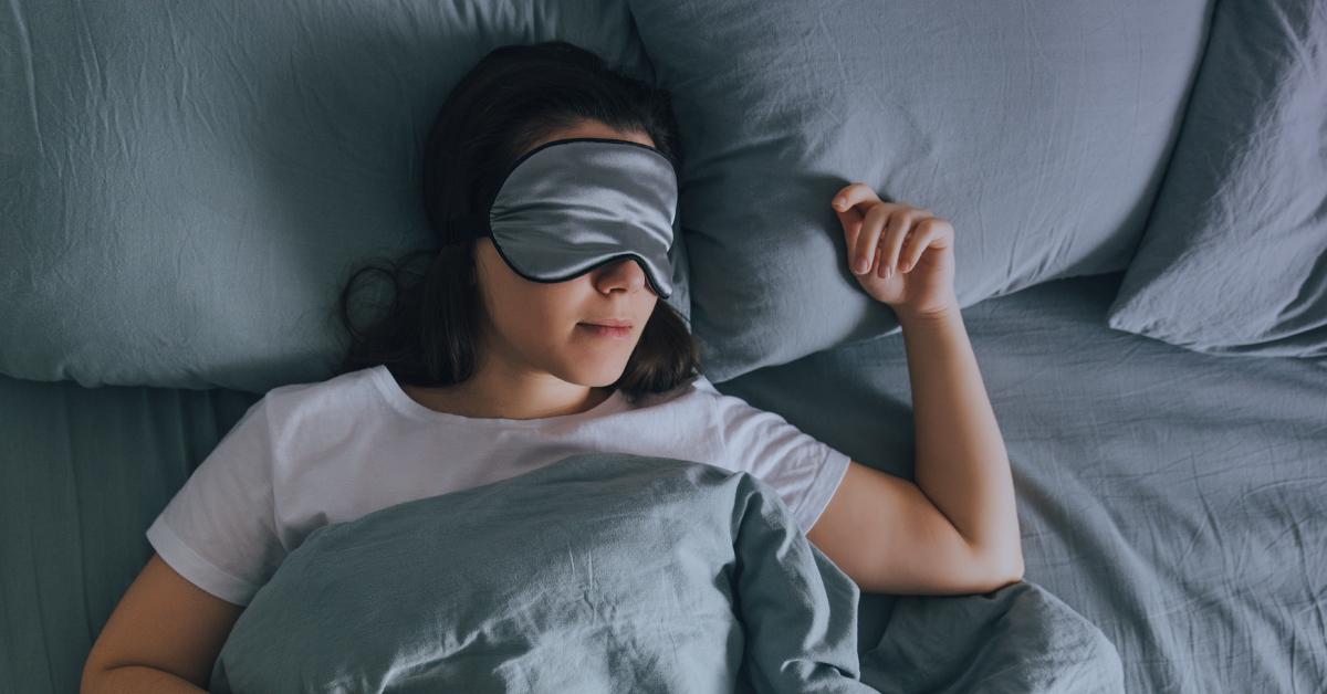sono dormindo
