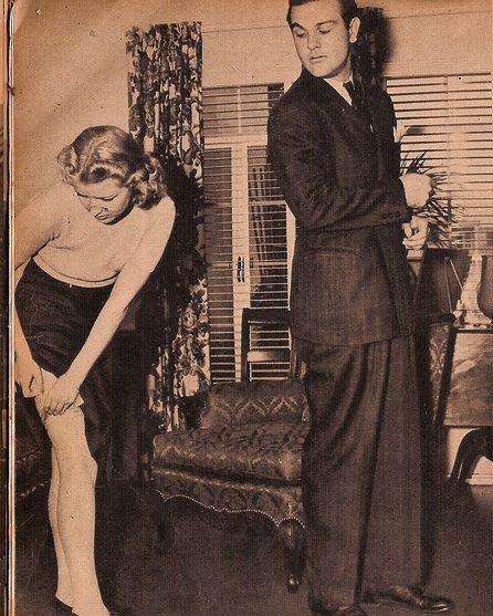 Manual prático para a mulher solteira (de 1938)
