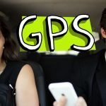 GPS mal educado
