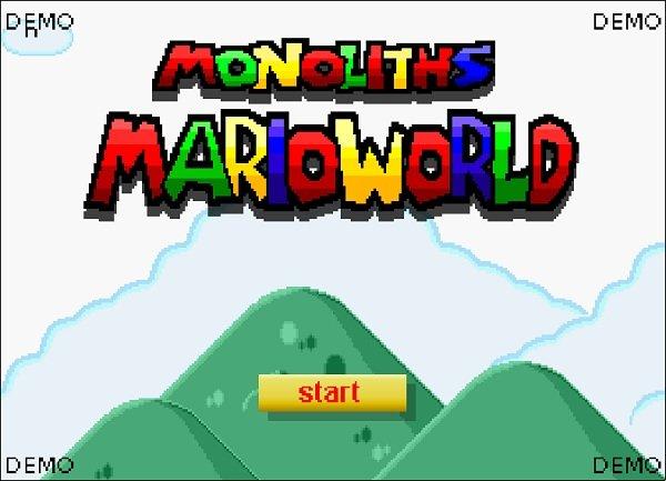 [Jogo da Semana] Super Mario World