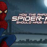 Como deveria ser Homem Aranha 3