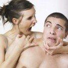 Como discutir com uma mulher