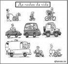 As rodas da vida