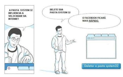 Como deixar seu Facebook mais rapido