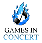 Logo Games in Concert