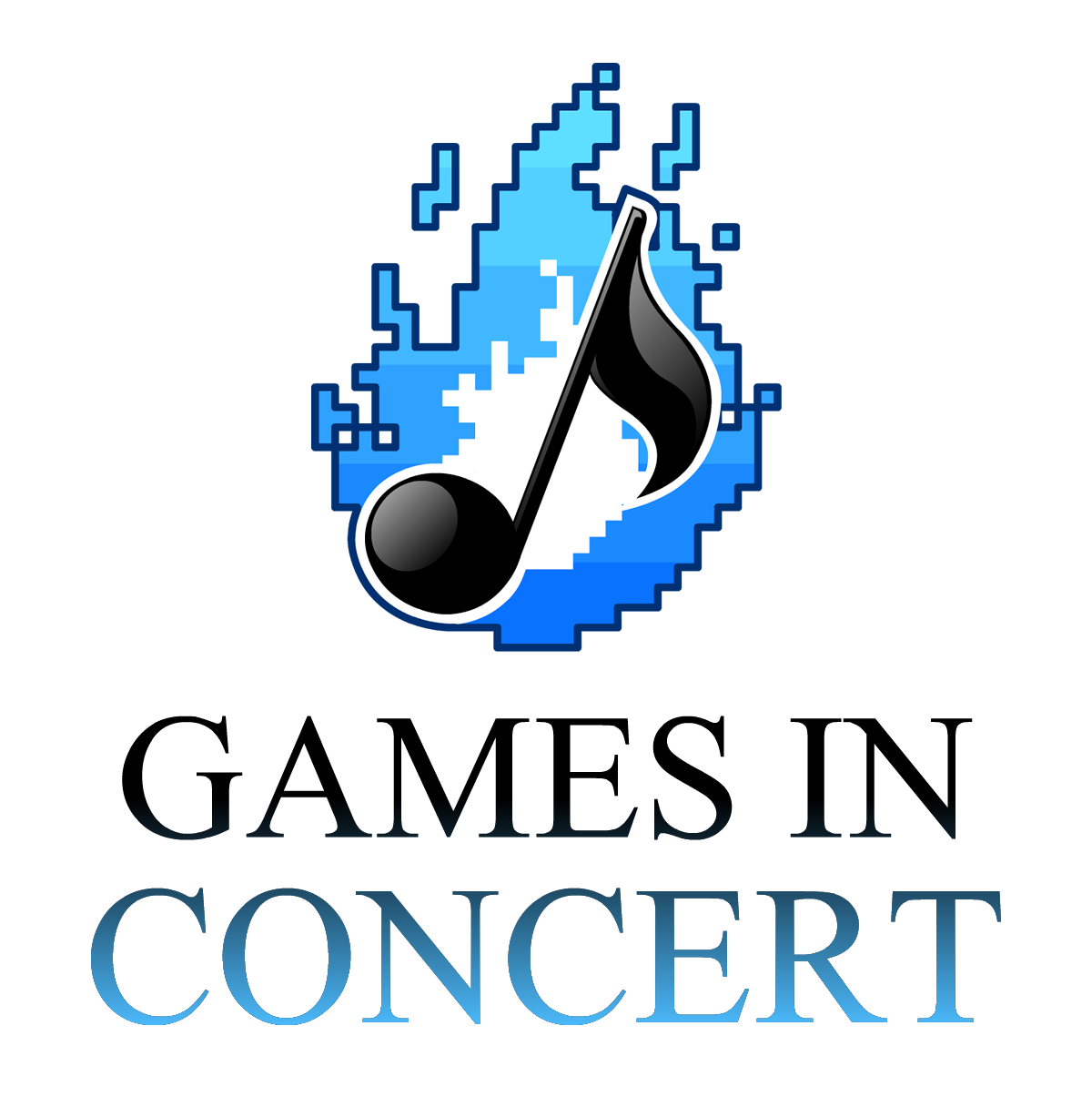 Logo - Games in Concert