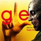 glee x the walking dead