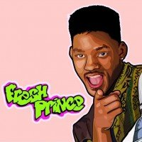 Fresh Prince of Bel Air 2
