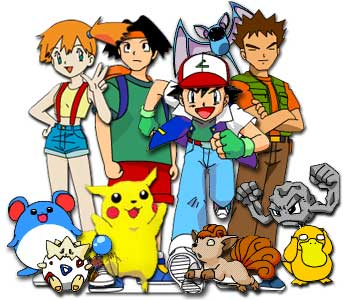 Abertura Clássica – Pokemon