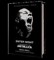 Metallica-A-Biografia