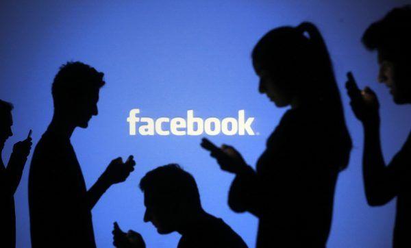 Personalidades do Facebook