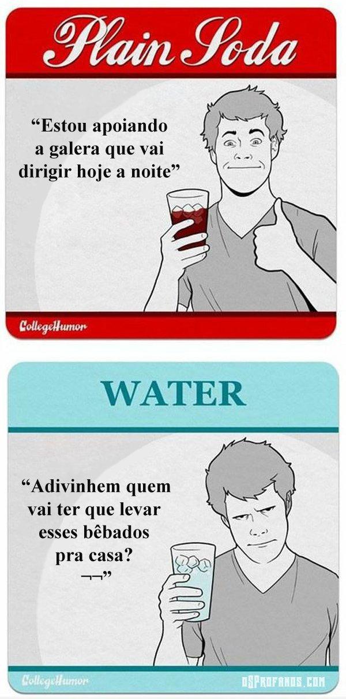 A verdade por trás dos bons drinks