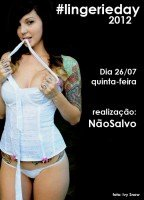 lingerie day 2012