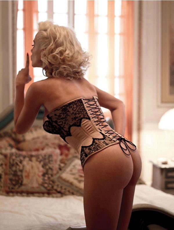 Fotos da Playboy de agosto 2012 Nathalia Rodrigues