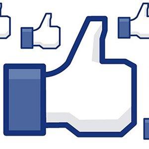 Novos botões para o Facebook