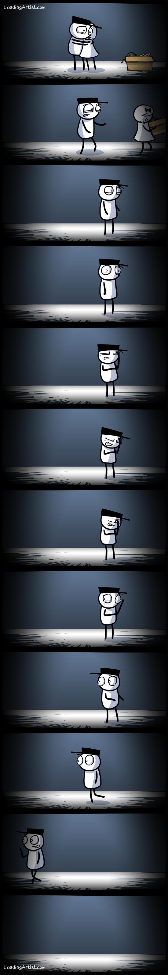 Achados e perdidos