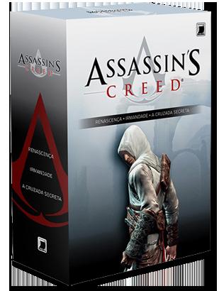 Assassins Creed box