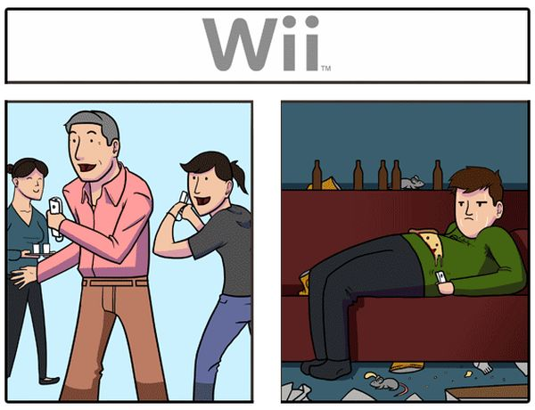 Como os video-games atuais deveriam ser jogados