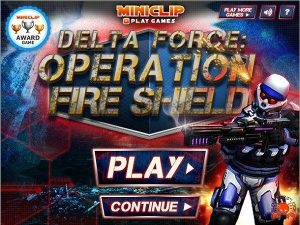Delta Force: Operation Fire Shield – Jogo da semana